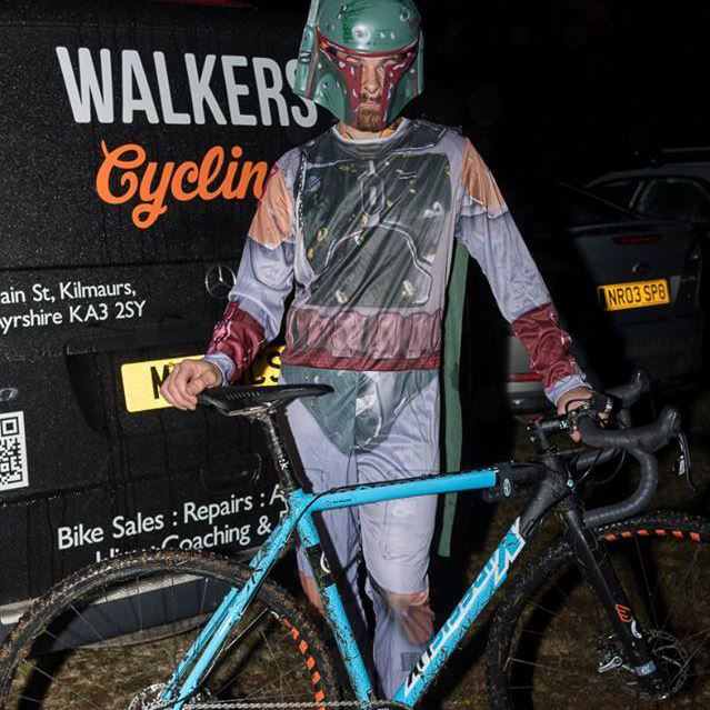 Dealer of the Month - Walkers Cycling