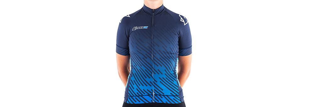 MYKINESIS mens cycling jersey