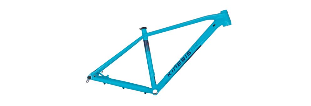 XC mountain bike frame