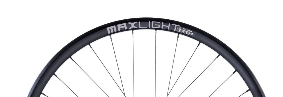 Kinesis Maxlight Trail 29 Wheelset