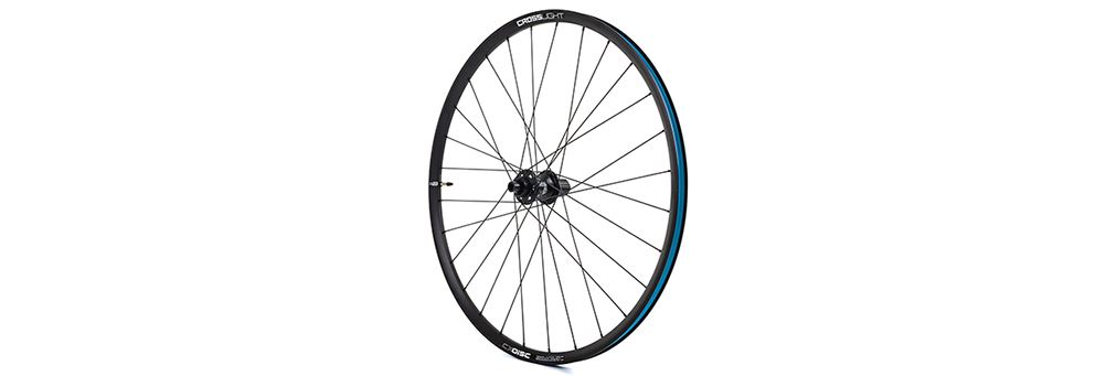 Kinesis CX Disc cyclocross wheels (V5)