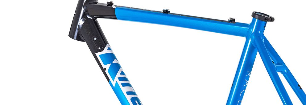 Kinesis CX Race EVO cyclocross bike frame