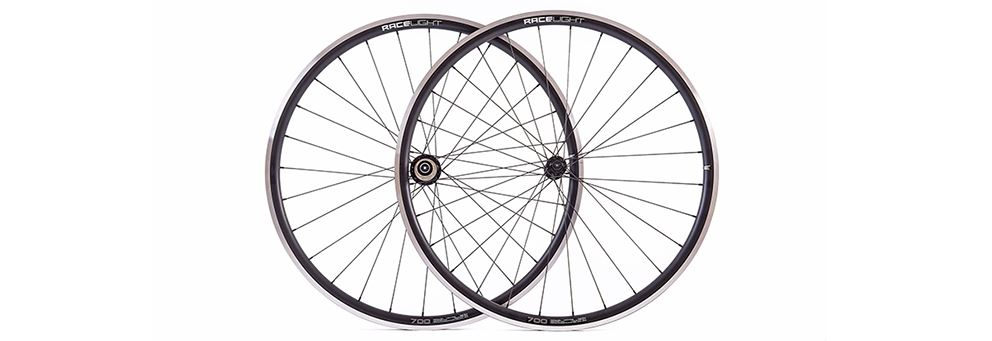 Kinesis Racelight 700 road bike wheels
