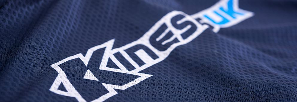 MYKINESIS cycling jersey details