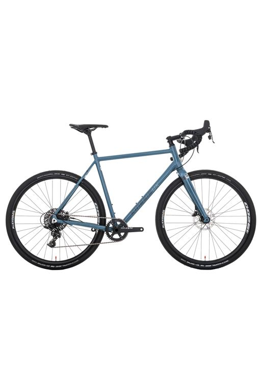 Kinesis G2 Bike | The Go To Bike - Kinesis Bikes