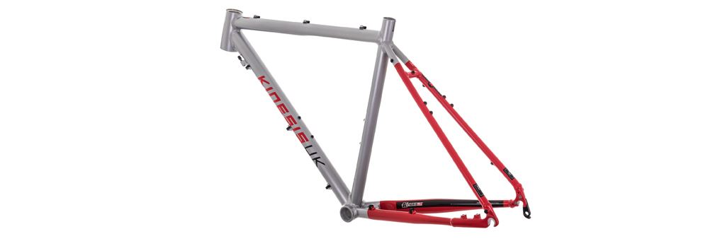 Kinesis CX1 bike frame
