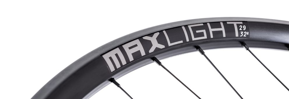 Kinesis Maxlight Trail 29 Wheels