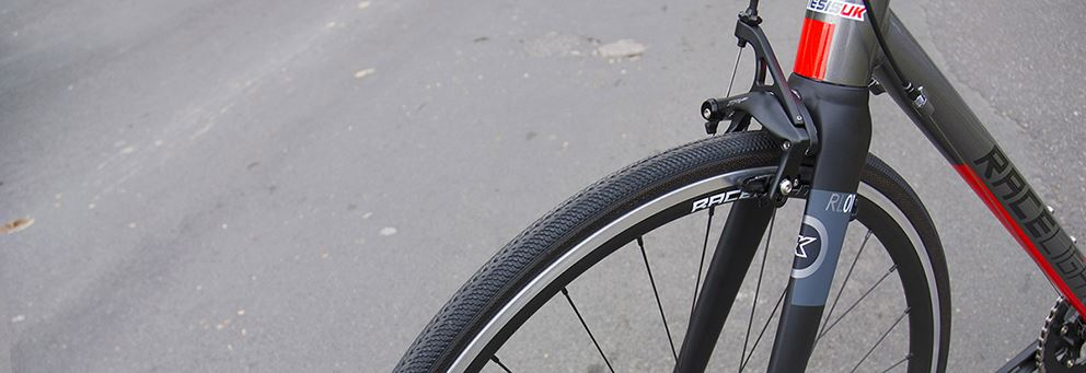 Kinesis RL01 Tapered Fork